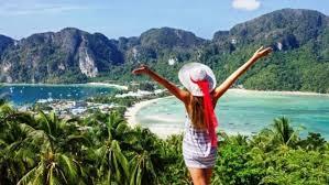 Таиланд: туристам больше не придется заполнять въездные анкеты