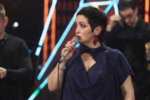 Этери Бериашвили: «Я выражаю свои мысли музыкальными фразами»