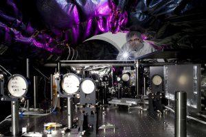 NASA защитило проект коронографа телескопа WFIRST
