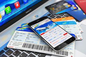 Минтранс решит вопрос об онлайн покупке льготных авиабилетов