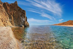 Названы самые недорогие морские курорты для отдыха с детьми в осенние каникулы