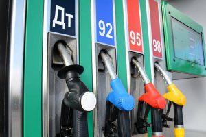 ЛДПР: рост стоимости бензина во Владимире и других городах России остановится после передачи нефтяной отрасли государству