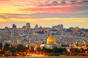 Цены на проживание в Иерусалиме снижаются из-за роста отельной базы