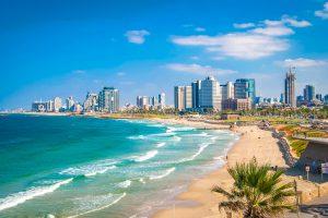 В следующем году Израиль планирует принять 5 миллионов туристов