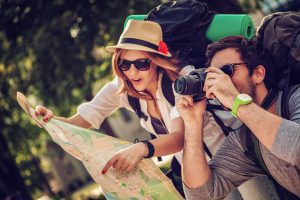 Эксперты назвали самые безопасные для туристов страны