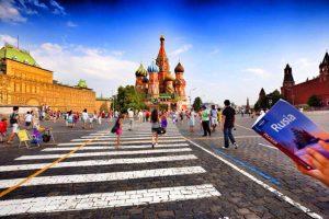 За 9 лет турпоток в Москву вырос на 70%