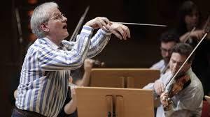 Рейнгард Гёбель сыграл три Бранденбургских концерта Баха в Москве