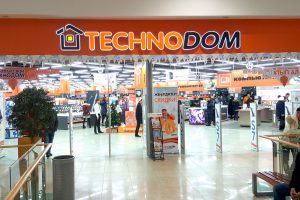 «Technodom»: качественная электроника по адекватным ценам!