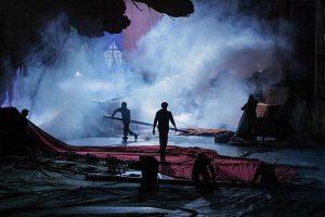 Театральная олимпиада представит петербургские театры в регионах России