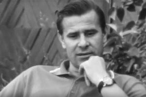 90 лет со дня рождения легенды отечественного футбола Льва Яшина