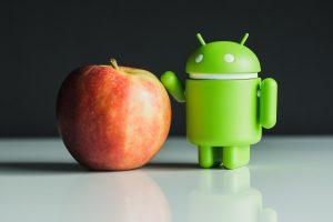 Пользователи Android стали покупать более дорогие авиабилеты, чем пользователи iOS