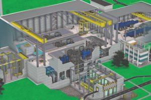 Британцы разработают собственную термоядерную электростанцию