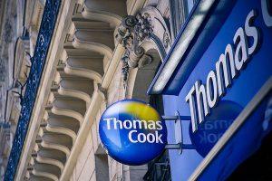 Туркомпания Hays Travel покупает розничный бизнес Thomas Cook