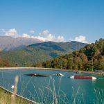 На курорте «Роза Хутор» в тестовом режиме откроют вейк-парк