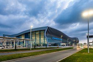 Аэропорт Симферополь обслужил рекордное количество чартерных рейсов