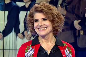 Фанни Ардан представила в Третьяковской галерее премьеру фильма «Прекрасная эпоха»