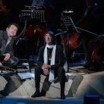 Юрий Башмет дал в Сочи традиционный Большой осенний концерт