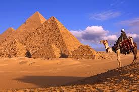 До конца года Египет планирует восстановить турпоток до уровня 2010 года