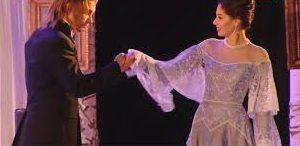 В Астраханском театре юного зрителя прошла премьера спектакля «Отцы и дети»