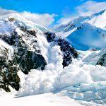 Туристов на Камчатке предупредили о лавинной опасности