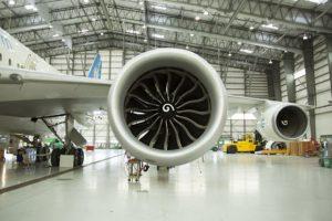Разработчики устранили просчет в конструкции крупнейшего авиадвигателя