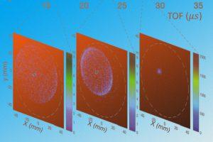 Ученые провели рекордно холодную химическую реакцию