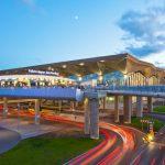 Smartavia расширяет присутствие в аэропорту Пулково