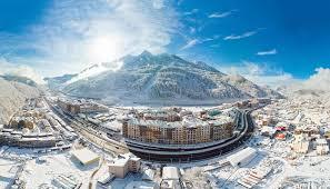 Apres ski Красная Поляна — вечеринка длиною в сезон