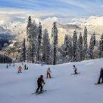 Курорт Красная Поляна открывает горнолыжный сезон 6 декабря