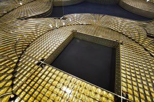 Физики измерили соотношение изотопов гелия в космических лучах