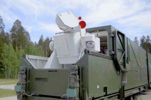 Российскую ПВО пополнят комплексы на новых физических принципах