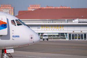 Из Краснодара открываются прямые рейсы в Мюнхен