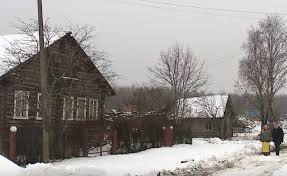 В карельской деревне Киндасово создан новый туристический маршрут