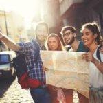 В России появится новый туристический продукт для студентов