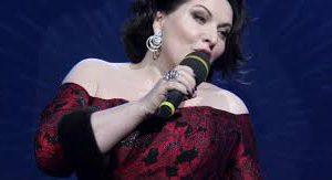 Юбилейный концерт «Хибла Герзмава и друзья» прошел в Кремле