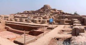 Археологи продолжают исследовать древний город Мохенджо-Даро
