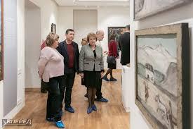 В музее-заповеднике «Абрамцево» открылась экспозиция «Абрамцево. Искусство XX века»