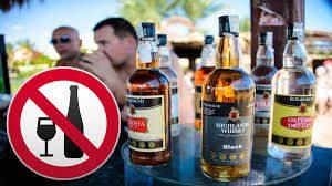 На Балеарских островах «все включено» станет безалкогольным