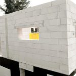 Постройка домов из газобетона