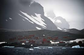 В Антарктиде зафиксирован новый рекорд тепла