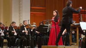 В столице завершился Международный музыкальный фестиваль Ильдара Абдразакова