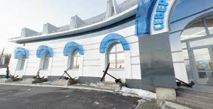 Коллекция Северного морского музея в Архангельске пополнилась деталями судов середины XIX века