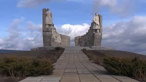 В Ростовской области завершается строительство комплекса «Самбекские высоты»