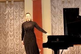 Вечер «Фортепианные циклы современных русских композиторов» прошел в Москве