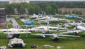 Центральный музей Военно-воздушных сил в преддверии 75-летия Победы открывает новую экспозицию