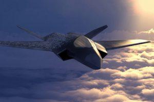 Франция и Германия занялись созданием истребителя нового поколения
