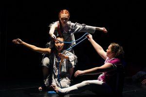 В Москве пройдет фестиваль инклюзивных театров