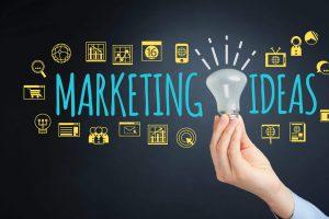 Маркетинг: рынок в маркетинге