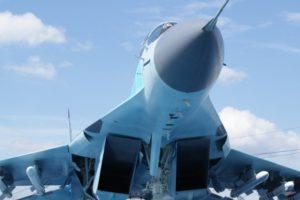 Истребители «МиГ» научатся точной автоматической посадке