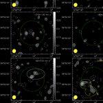 Первый внегалактический молекулярный кислород нашелся в ближайшем квазаре